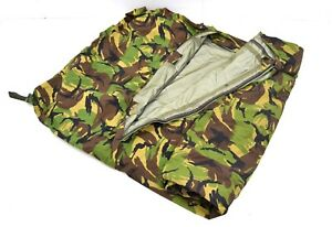 Dutch-Army-Hooped-Bivvy-Bag-Goretex-One-Man-Tent-Camping-Shelter-RARE-Bivi-Bivy
