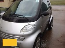 SMART FORTWO 51 600cc P/S HEADLAMP [ 01-02] BREAKING PARTS