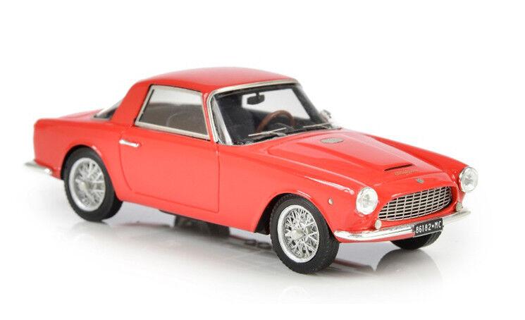 ahorra hasta un 70% 1961 Cisitalia df85 Coupe by Fissore maqueta de de de coche 1 43 esval models emeu 43042a  venta con alto descuento