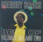 The Best Of Gregory Isaacs Vols. 1-2