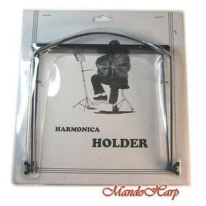 Harmonica-Holder-Harness-suits-all-Harmonica-sizes-NEW