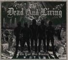 The Last Men Standing von The Dead And Living (2014)