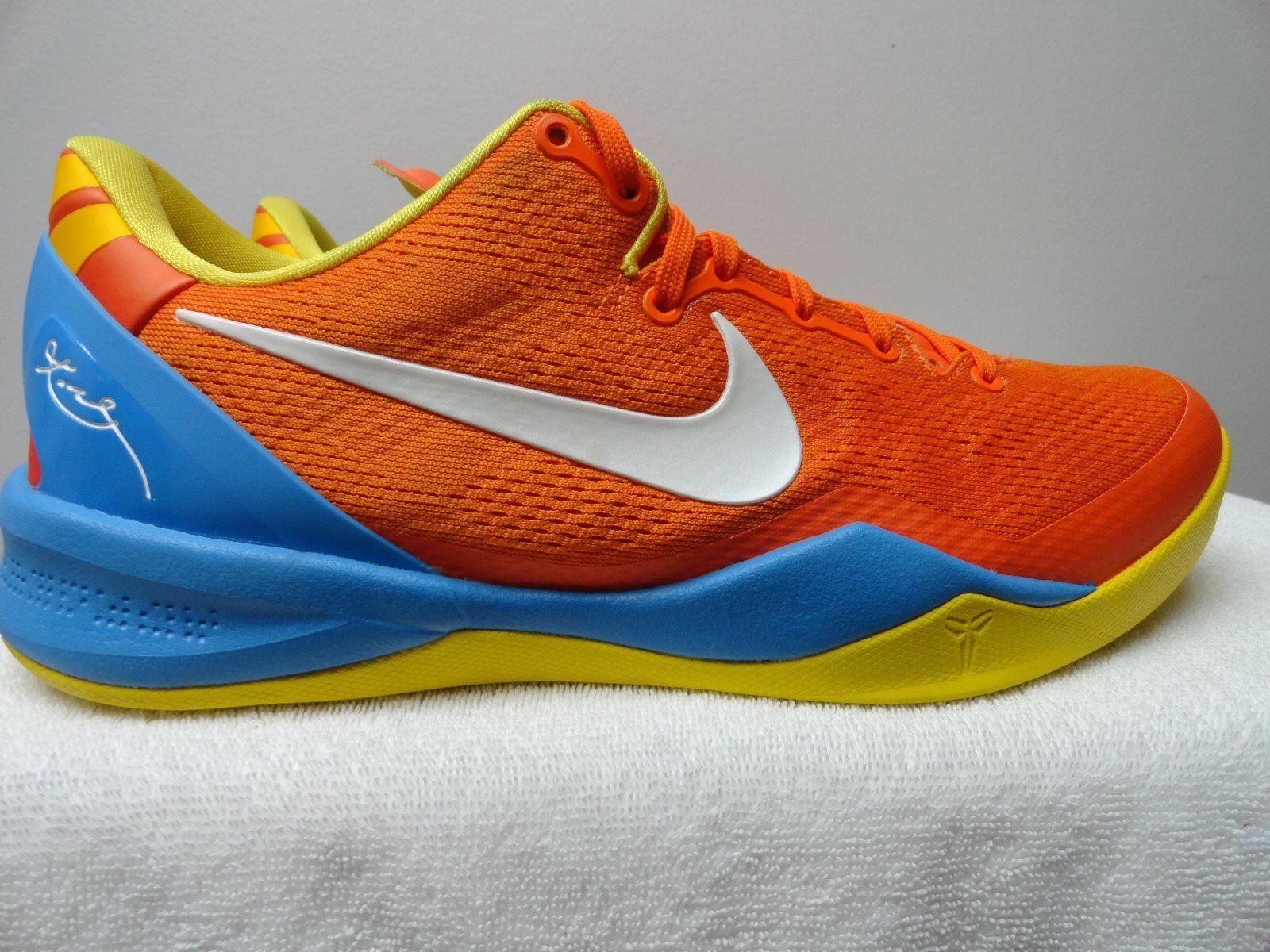 Nike kobe 8 pairs