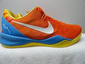 8399d0890f9 Image is loading Nike-kobe-8-034-promo-sample-1-of-