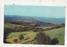 Shanklin IOW Deom The Cowlease 1969 Postcard 789a