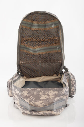 US Army Assault Pack Marines Rucksack Kampftasche Packtasche AT Digital Camo 4