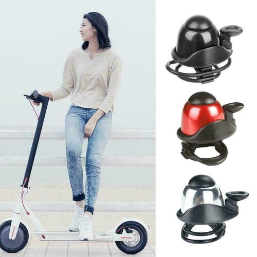 Electric scooter bell horn For Xiaomi M365 Ninebot ES1 Next ES3 ES2 Drive E0W0