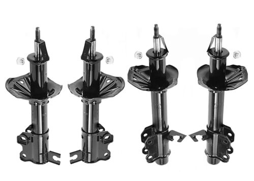Monroe Front and Rear OESpectrum Suspension Strut Assembly Kit