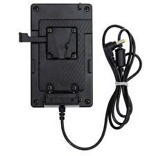 Sony V-Mount-Akku-Adapter für NANGUANG LED-Flächenleuchte (H-Vers.)