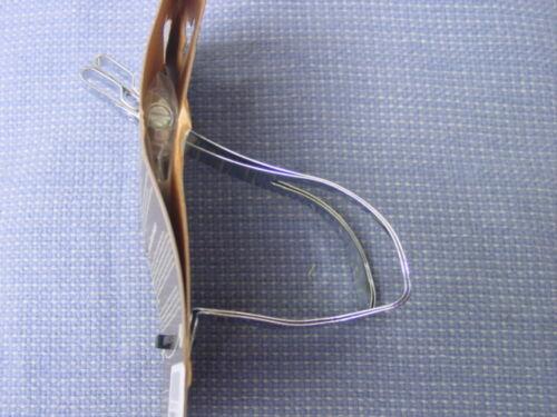 Pédale crochets toe clips acier Christophe s//m pointure 38-42
