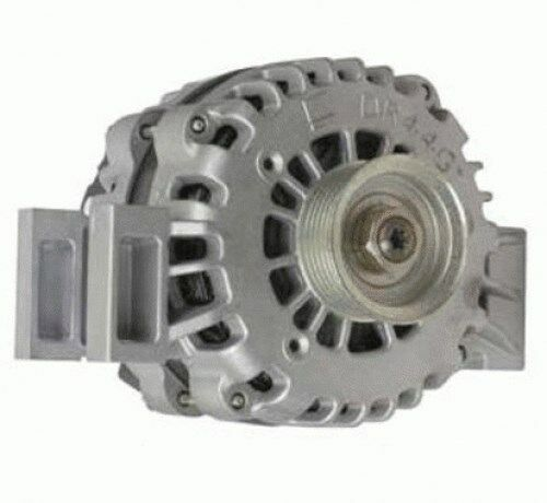 New Alternator CHEVROLET TRAILBLAZER 4.2L L6 2007 2008 2009 07 08 09