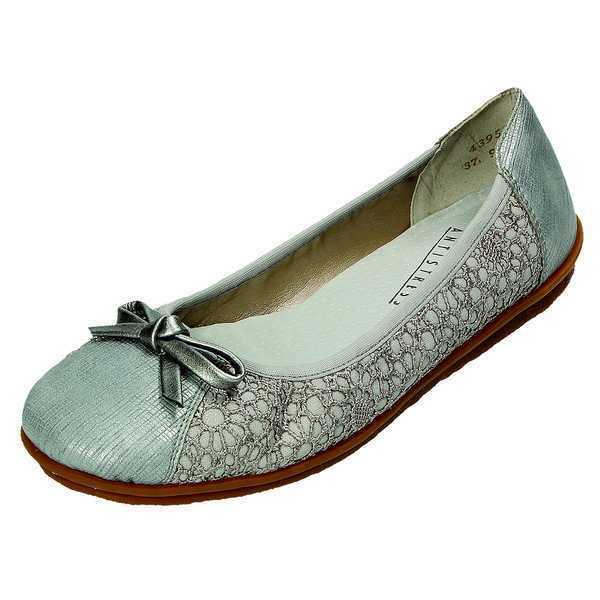 Rieker zapatos zapatos zapatos señora bailarinas, Art. 43952-90, talla 36-42 +++ nuevo +++  diseño único