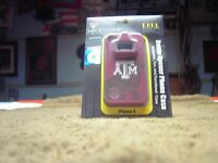 Iphone 4 Texas A&m Bottle Opener Phone Case