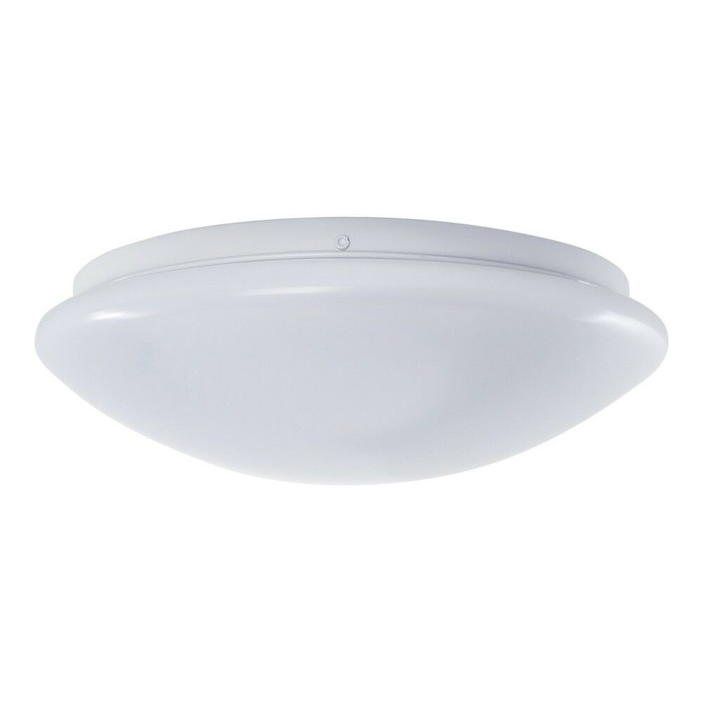 Plafonnier blanc LED Lampe Changeur de couleur Lampe LED à suspension ronde Lustre 156482 76d7ce