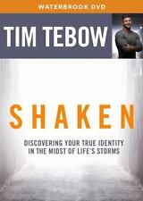 Shaken Bible Study DVD : Discovering Your True Identity in the Midst of...