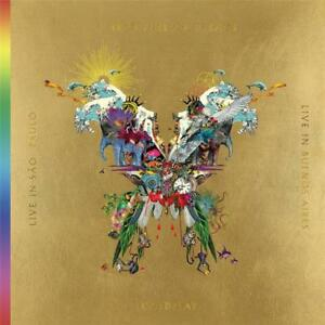 Coldplay-Live-in-Sao-Paulo-amp-Live-in-Buenos-Aires-DIGIPAK-2-CD-amp-2-DVD-NTSC-NEW