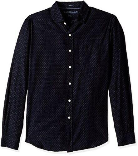 Polo Assn Pick SZ//Color. U.S Mens Slim Fit Stripe