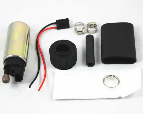 EFI Fuel Pump Fits For BMW E30 E36 E46 316i 318i 320i 330i M3 535i X5 255LPH