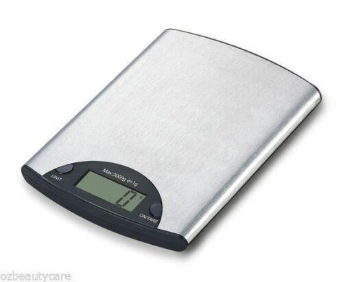 Wahl Electronic Weighing LCD Digital Scale PEK-8008