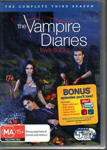 THE-VAMPIRE-DIARIES-The-Complete-Third-Season-DVD-R4-2012-5-Disc-Set-BRAND-NEW