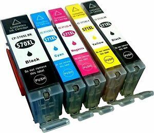Cartouches-compatibles-PG-I570-CLI-571-XL-pour-pixma-MG5751-MG-5751