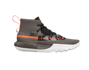 b13cd2c2286f New UNDER ARMOUR SC 3ZERO II - MEN S Stephen Curry Shoes Charcoal ...
