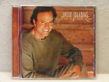 *CD - Julio Iglesias  Noche De Cuatro Lunas
