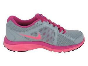 100% genuine Chaussures Nike Dual Fusion TR Hit rose femme