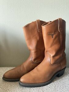 Mens Cowboy / Western Boots Size 12