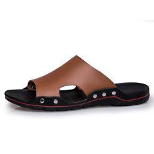 38276de45acca item 1 Mens Athletic Sport Sandals Summer Beach Surf Shoes Leather Sandals  Big SizeUK12 -Mens Athletic Sport Sandals Summer Beach Surf Shoes Leather  Sandals ...