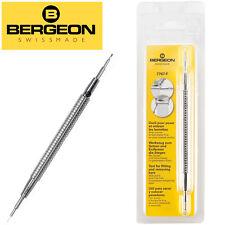 Bergeon 7767-f Spring Bar Watch Bracelet Fitting Removing Tool - Hl7767f