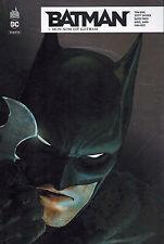 COMICS - URBAN COMICS - BATMAN REBIRTH T.01 : MON NOM EST GOTHAM - KING / SNYDER