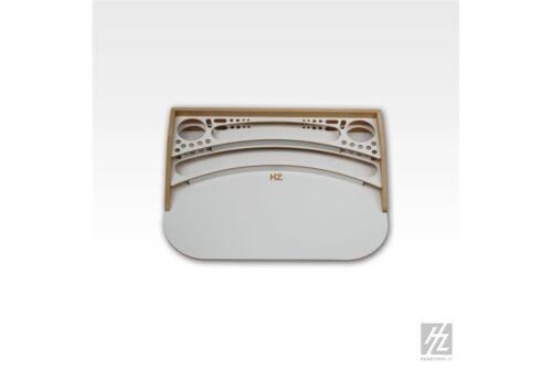 HOBBY ZONE HZ-SDM1b Paint Station For 36mm Jars