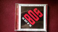 THE REST OF THE 80S-BLONDIE/KATE BUSH/ERASURE/MORRISSEY/TALK TALK/ROXY MUSIC