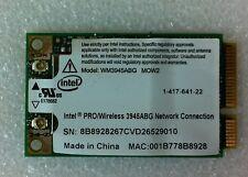 Sony Vaio VGN CR11S PCG 5G2M Wifi Wi-Fi WLAN Wireless Card GENUINE Mini PCI-E