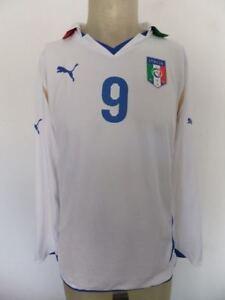 Caricamento dell immagine in corso MAGLIA-SHIRT-TRIKOT-CAMISETA-ITALY-ITALIA -N-9- 63df04d6c2de