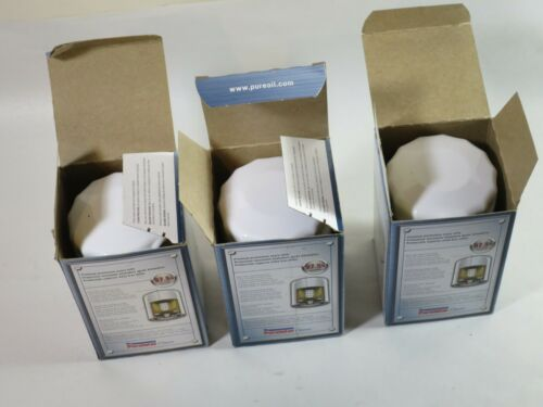 Lot of 3 Filters Purolator L20195 Oil Filter