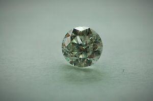 Allentato naturale diamante rotondo 0.21 ct P1/L - Nürnberg, Deutschland - Rücknahmen akzeptiert - Nürnberg, Deutschland