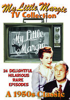 My Little Margie - Classic Tv Collection