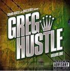 Various Artists - Greg Hustle (The Mixtape, Vol. 1, 2009)