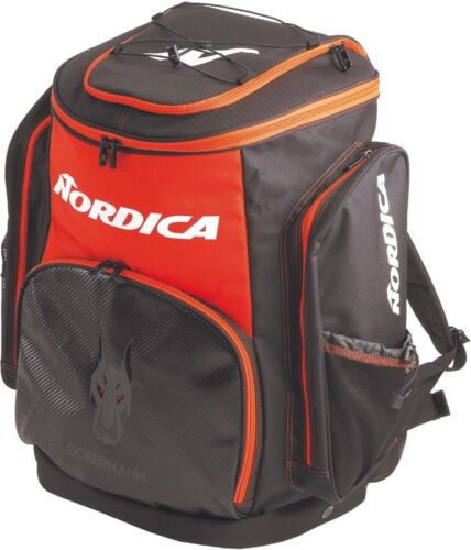 300908 NORDICA Race XL Gear Pack Dobermann Skischuh und Helmtaschen