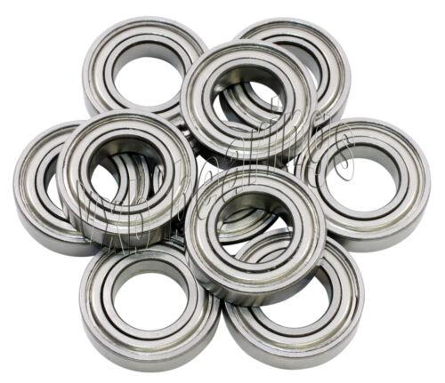 10 Bearing 4 x 10 4 x 10 x 3 mm Metric Bearings Quality