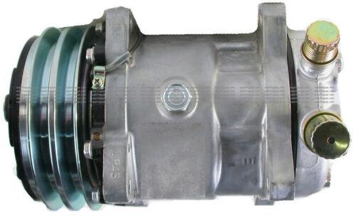 SANDEN 4509 4510 6664 STYLE AC COMPRESSOR SD508 SD5H14