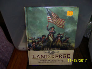 Details about Land of the Free Wargame Rules