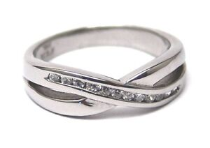 Hypoallergenic-Ring-Size-7-Surgical-Steel-Quality-Stones-Brand-New