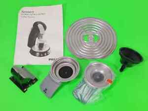 Details About Philips Senseo Hd7820 Coffee Maker Choice Of Replacement Parts
