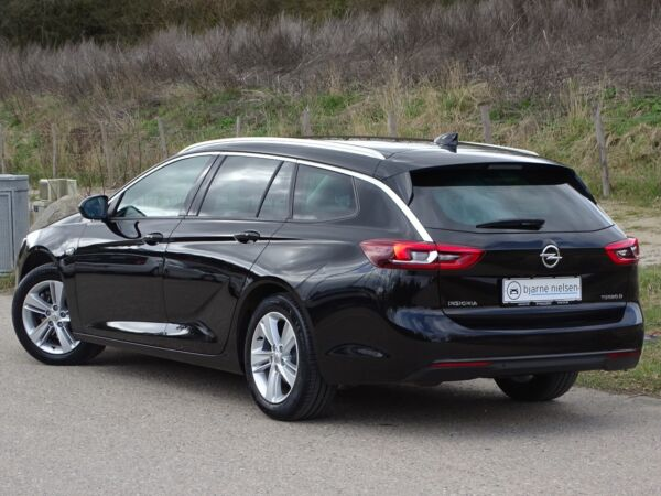 Opel Insignia 1,6 CDTi 136 Dynamic Sports Tourer aut. - billede 4