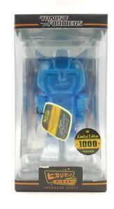 Funko-Transformers-Limited-Edition-Hikari-Vinyl-Bumblebee-Blue-Ice-Limited-Edt