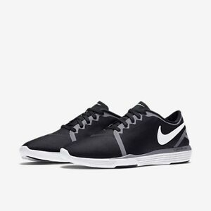 best sneakers 20ff9 07650 Image is loading Women-039-s-Nike-Lunarlon-Lunar-Sculpt-Training-
