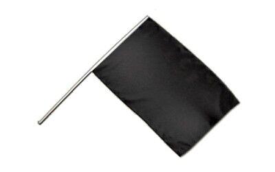 USA Jungferninseln Stockflagge Flaggen Fahnen Stockfahne 30x45cm
